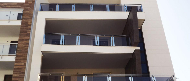 Rivestimenti esterni baldassarra ristrutturazioni e for Kerlite esterno
