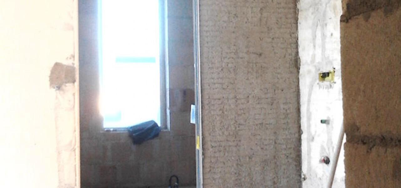 Ristrutturazione Immobile Residenziale – Bari