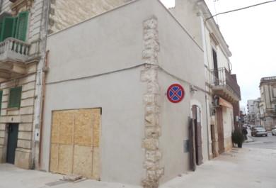 Restauro Immobile – Sammichele di Bari